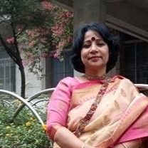 রুখসানা কাজল