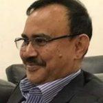 গোলাম ফারুক খান