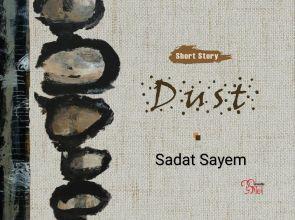 Dust // Sadat Sayem